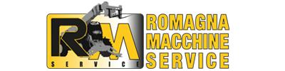 Logo  RM Service