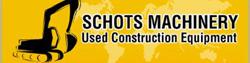 Venditore: Schots Machinery