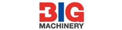 Venditore: Big Machinery